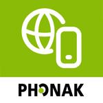myPhonak на пк