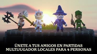 Portal KnightsCaptura de pantalla de2