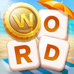 Word Holiday: Crossword&Design