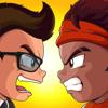 BroadbandTV Corp - Squad Rivals  artwork
