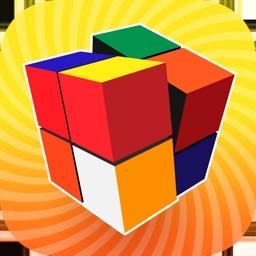 Magic Cubes : 3D