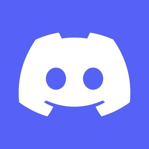Discord - Praat & chat samen