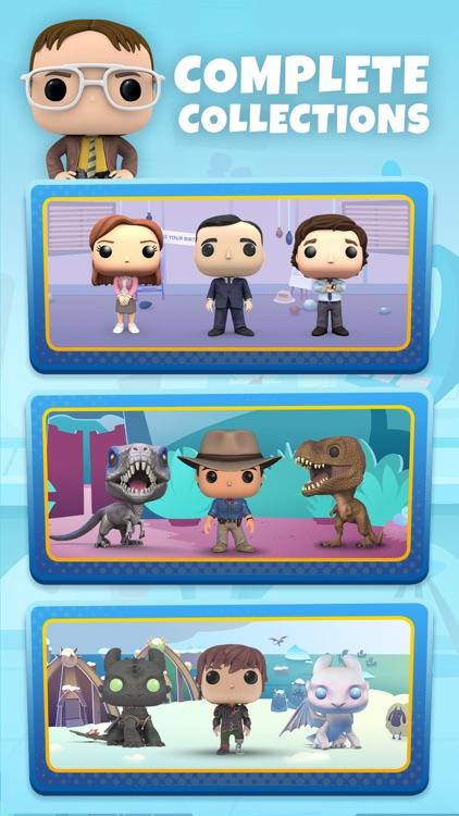 Funko Pop! Blitz screenshot-0