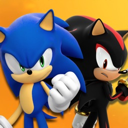 Sonic Forces - Racing Battle