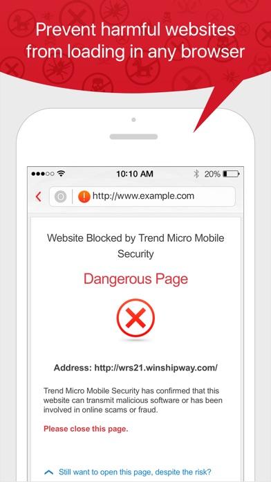 TM Mobile Securityのおすすめ画像3
