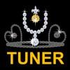 Tiara Chromatic Tuner - iPhoneアプリ