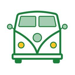 Roadie - Road Trip Planner App