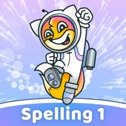 Spelling Ace 1st Grade