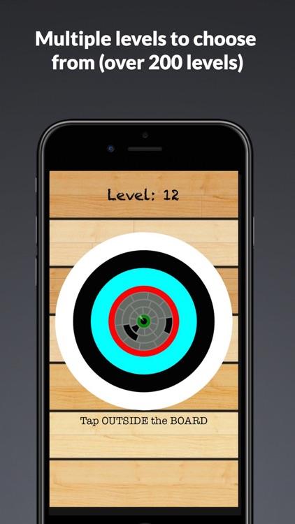 Hitting the bullseye : Full screenshot-3