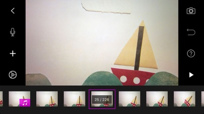 ストップモーションスタジオのスクリーンショット1