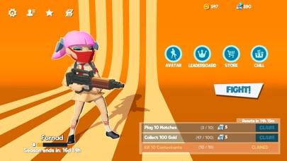 Full Metal Jackpot screenshot 2
