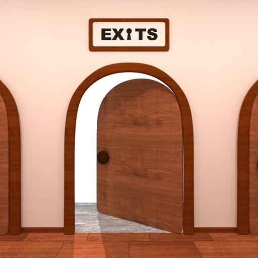 EXiTS  - Room Escape Game