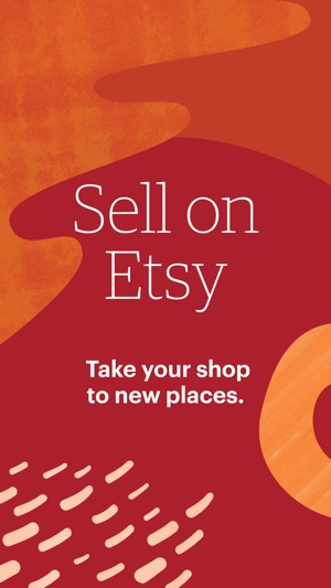 Sell on etsy on the app store screenshots reheart Gallery