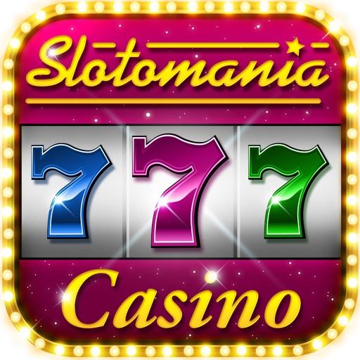 Slotomania™ Vegas Casino Slots application logo