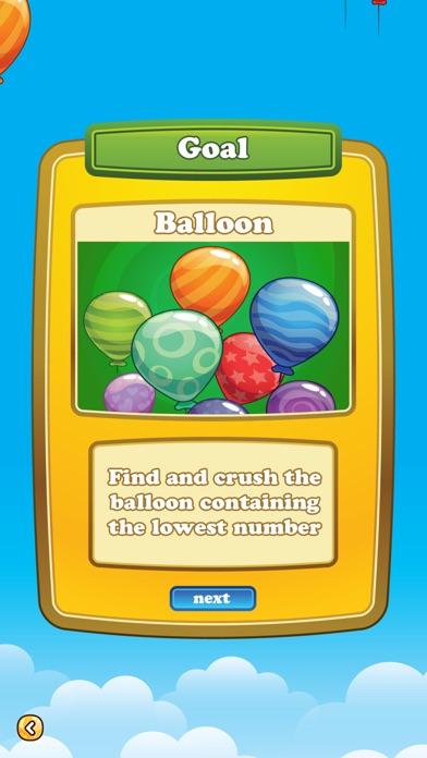 Screenshot 2 Balloon