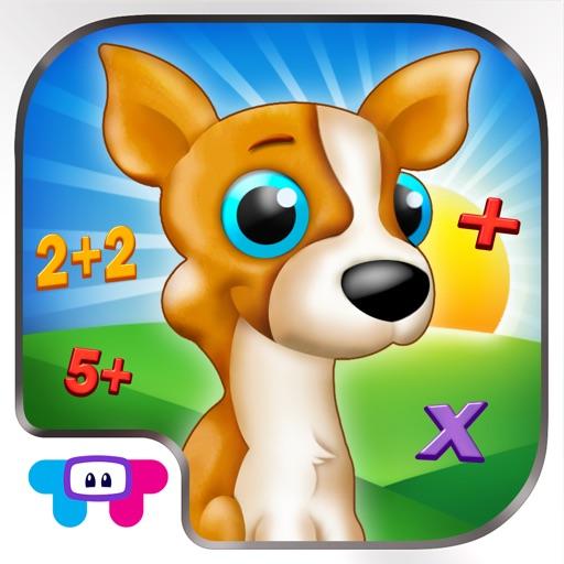 Math Puppy
