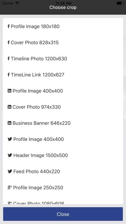 DINO photo stamp  social media screenshot-3