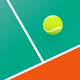 MMPlay tennis with music