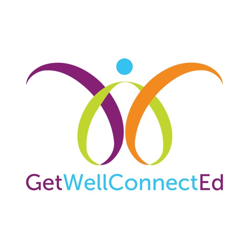 Download GetWellConnectEd free for iPhone, iPod and iPad