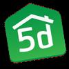 Planner5D Design degli interni