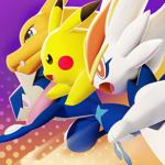 Pokémon UNITE на пк