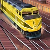 Train Station: 鉄道シミュレーションゲーム - iPadアプリ