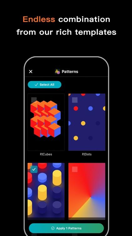 Light Wallpaper screenshot-6