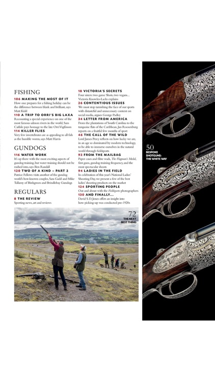 Fieldsports Magazine screenshot-3
