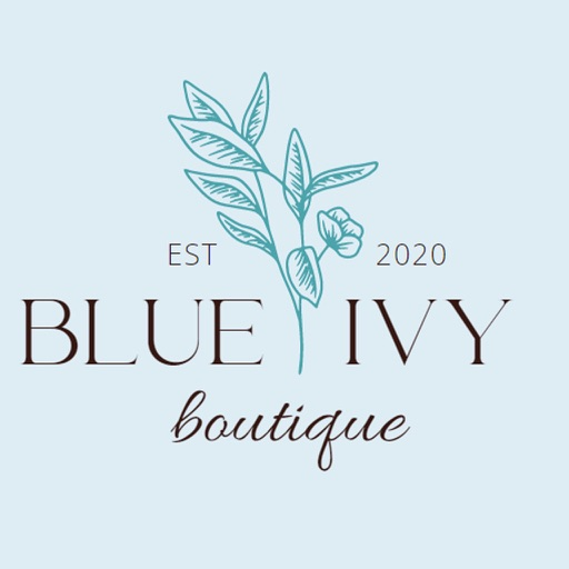 Blue Ivy Boutique icon