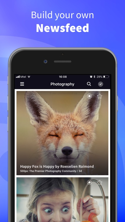 Inoreader - News App & RSS