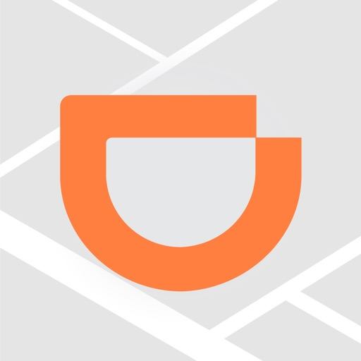 DiDi タクシーがすぐ呼べるタクシー配車アプリ