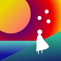 Ícone do app Fabulous: Melhore o bem-estar