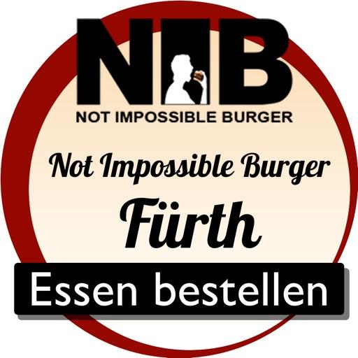 Not Impossible Burger Fürth
