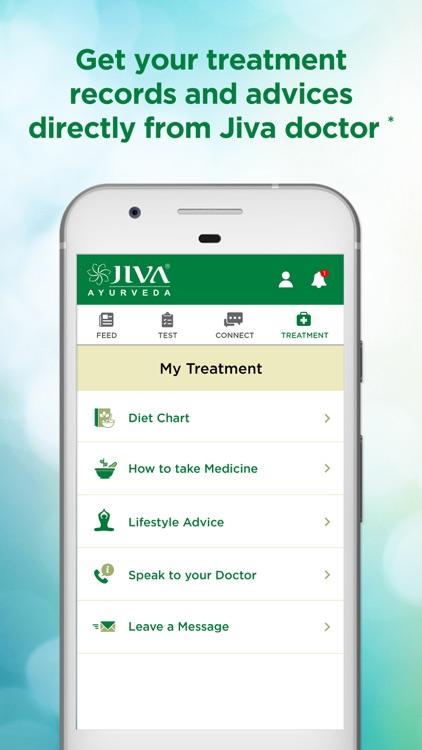 Jiva Health App screenshot-4