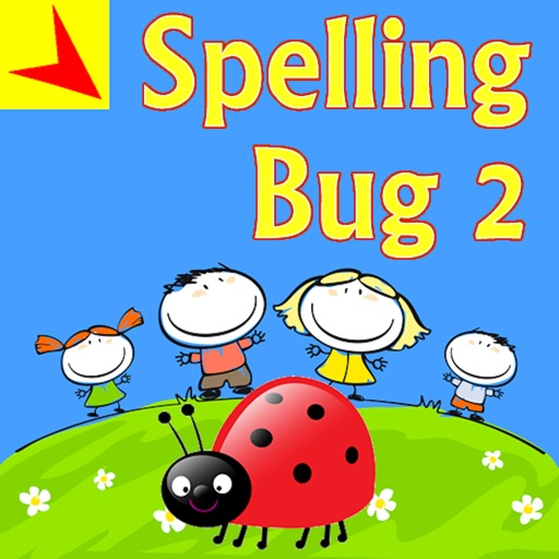 Early Words -Spelling Bug