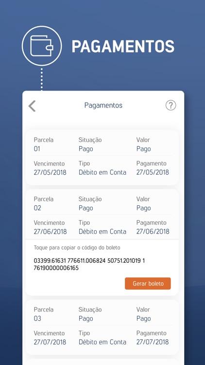 SulAmérica Auto screenshot-3