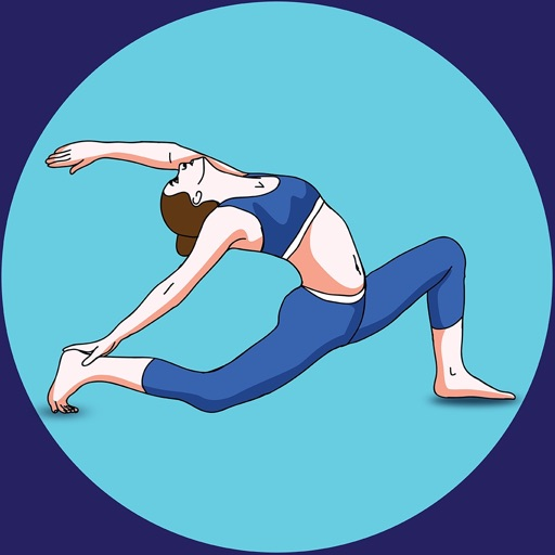 Pilates Fitness Yoga Workouts
