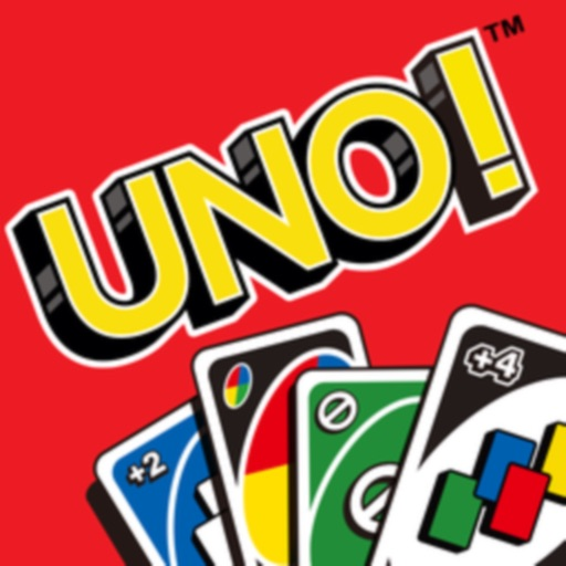UNO!™ free software for iPhone and iPad