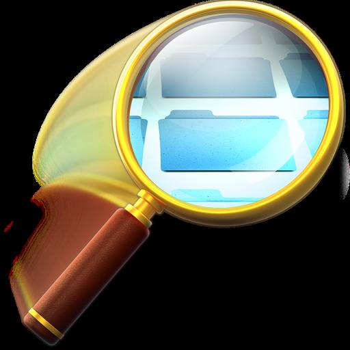Find Any File (FAF)