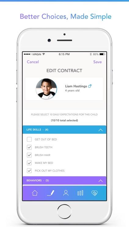 Social Graces App screenshot-3