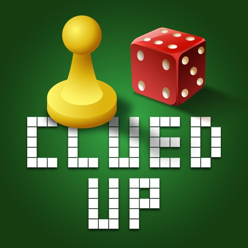 Clued Up Pro: for Clue Game icon