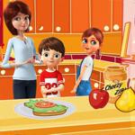 Famille Virtuelle: Maison Rêve на пк