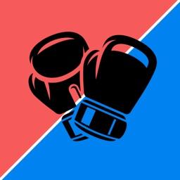 Ринг Обзор - Бокс, MMA, K1