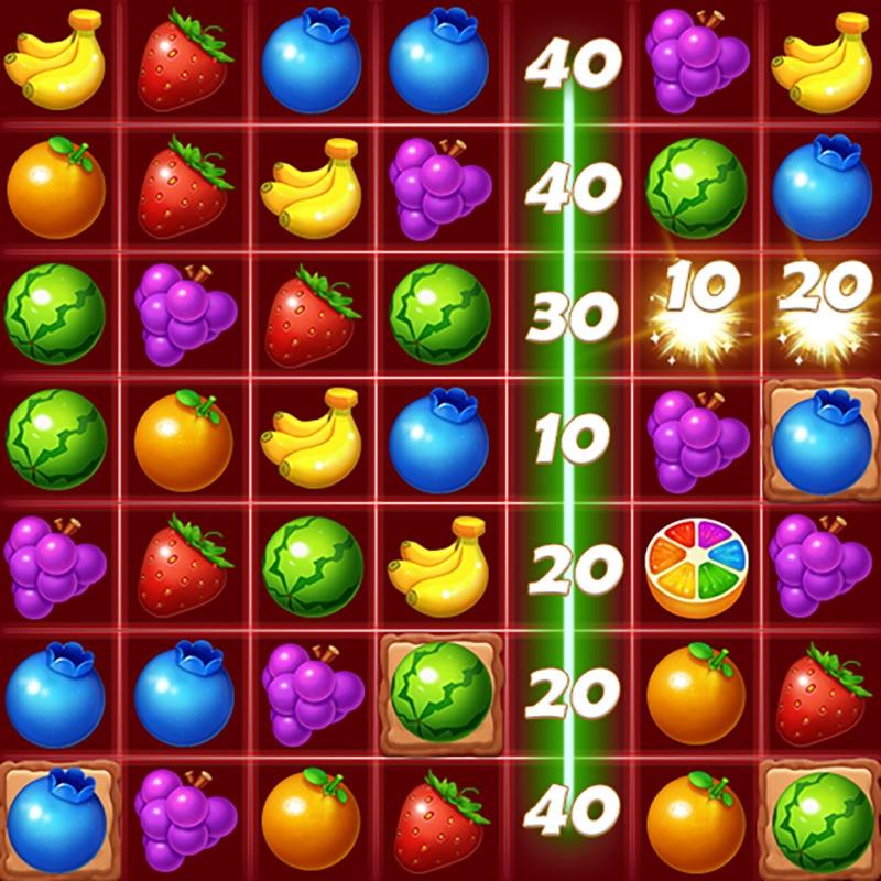 Juice Fruity Splash Hack Tool