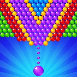 Bubble Shooter Genies - POP HD