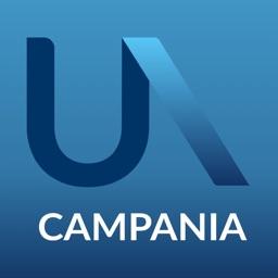UNICO Campania app