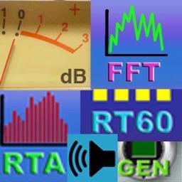 AudioTools - dB, Sound & Audio