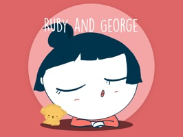 Ruby and George