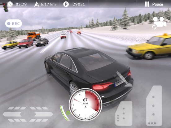 Driving Zone 2 Screenshots