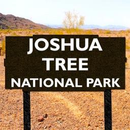 Joshua Tree National Park Map!